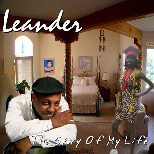 The Hour Of Love by Leander