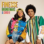 Finesse (Remix) [feat. Cardi B] by Bruno Mars
