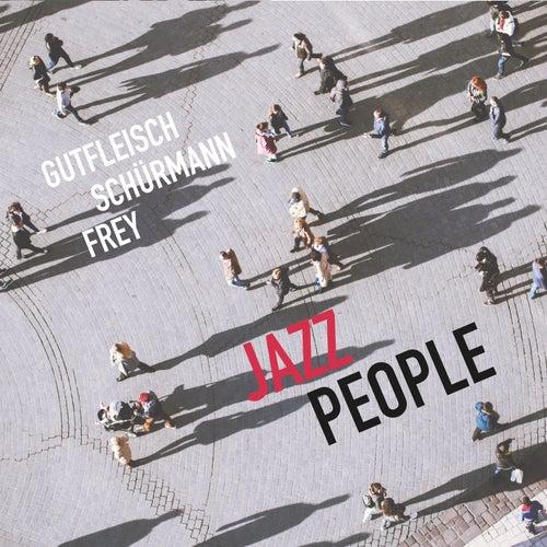 Jazz People von Frey