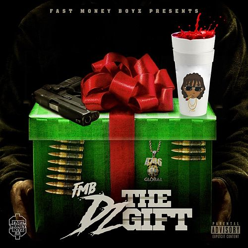 The Gift by Fmb Dz