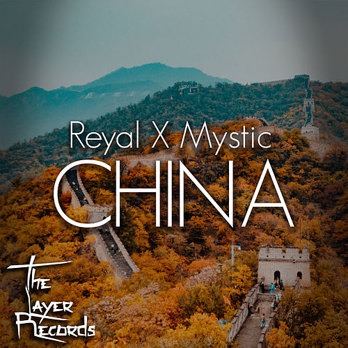 China by Mystic