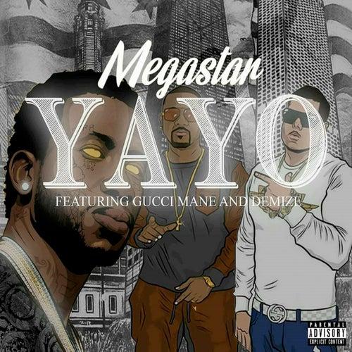 Yayo The Ep von Megastar
