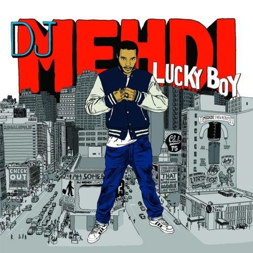 Lucky Boy von DJ Mehdi