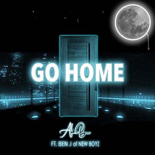 Go Home (feat. Ben J) de Alb