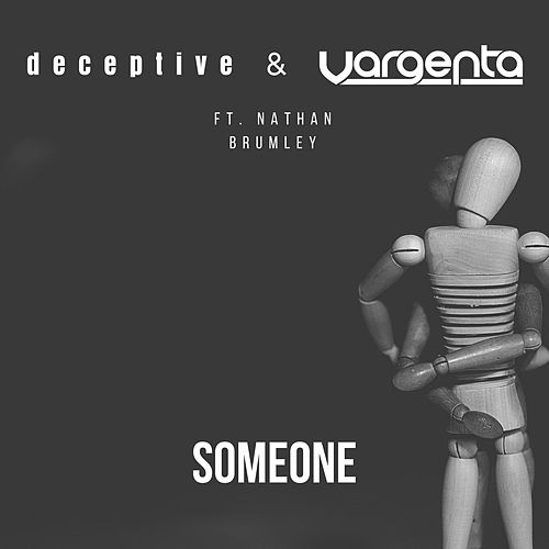 Someone (feat. Nathan Brumley) by Vargenta