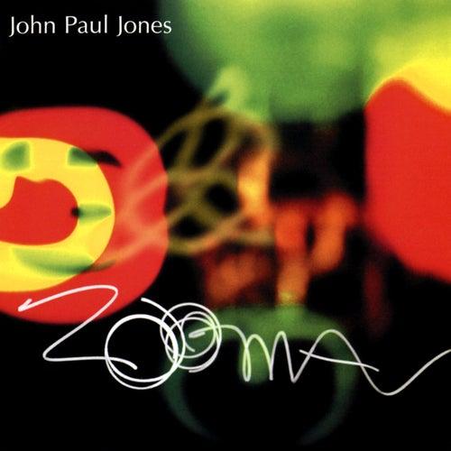 Zooma de John Paul Jones