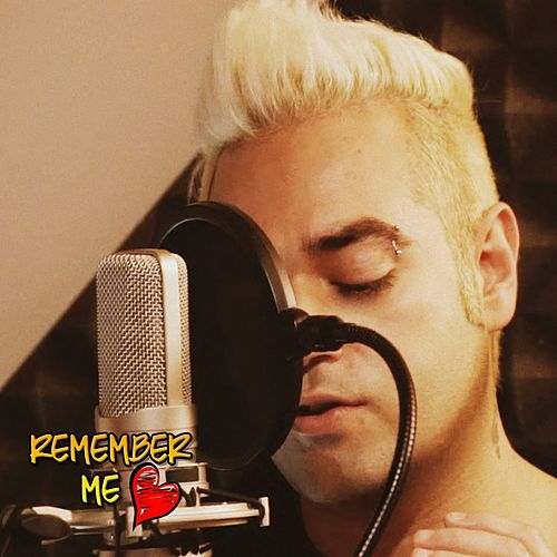 Remember Me (feat. Claudio Fassiolo) by Angelo Di Guardo