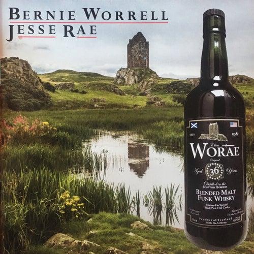 Worae by Bernie Worrell
