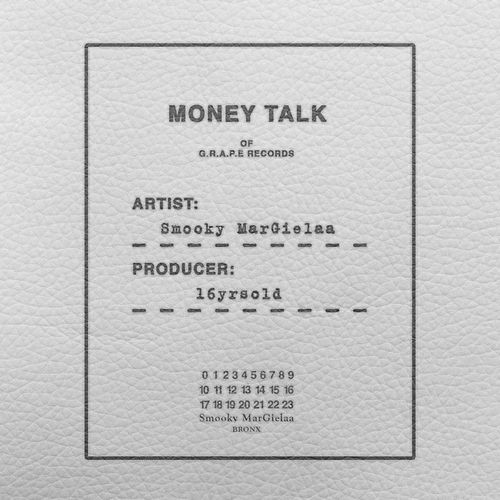 Money Talk von Smooky MarGielaa