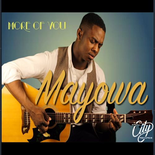 More of You de Mayowa