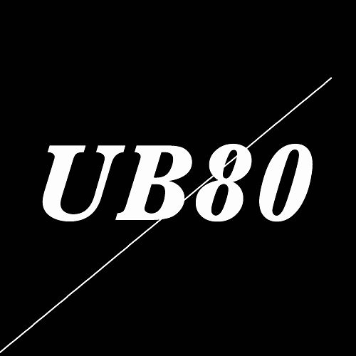 Ub80 by Various Artists