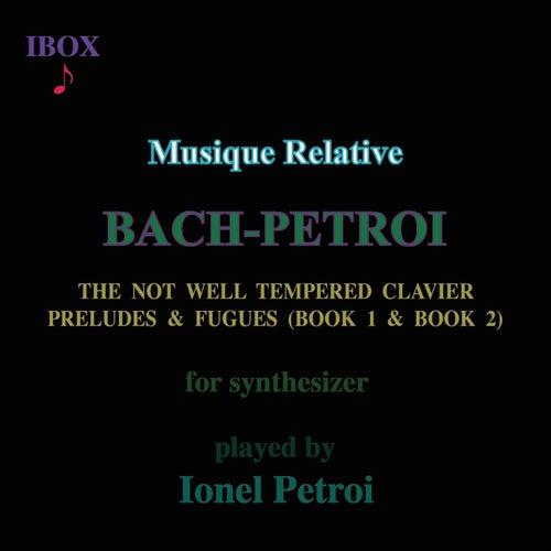 Musique Relative - Bach - Petroi von Ionel Petroi
