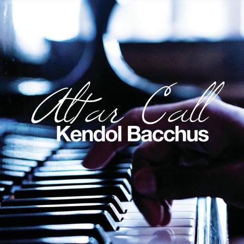Altar Call by Kendol Bacchus