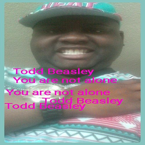 You Are Not Alone de Todd Beasley