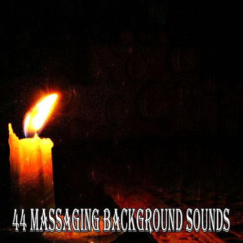 44 Massaging Background Sounds de Massage Tribe