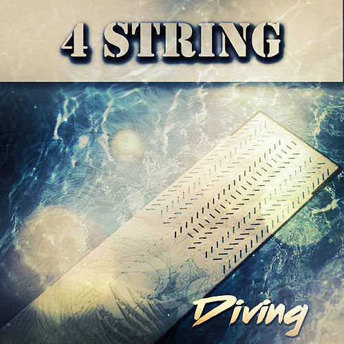 Diving de 4 Strings