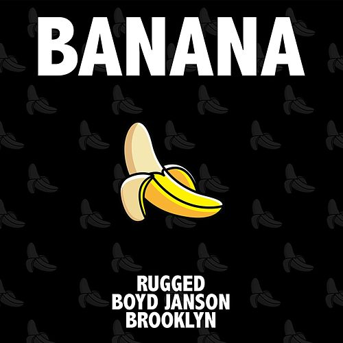 Banana de Rugged