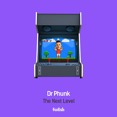 The Next Level (Radio Edit) by Dr Phunk
