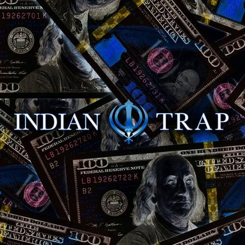 Look Like Monayyy (feat. Kreszenzia) de Indian Trap