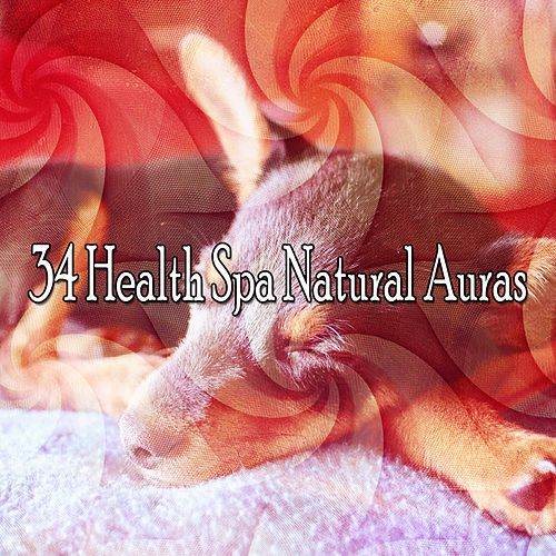34 Health Spa Natural Auras by S.P.A