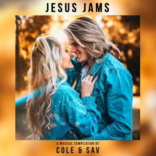 Jesus Jams de Various Artists
