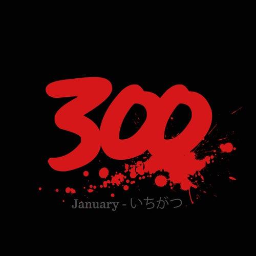 300 de Various Artists