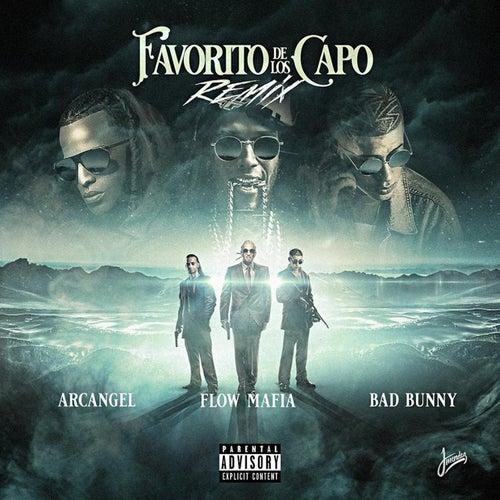 El Favorito de los Capo (Remix) by Bad Bunny