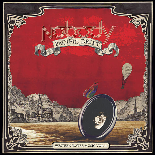 Pacific Drift de Nobody