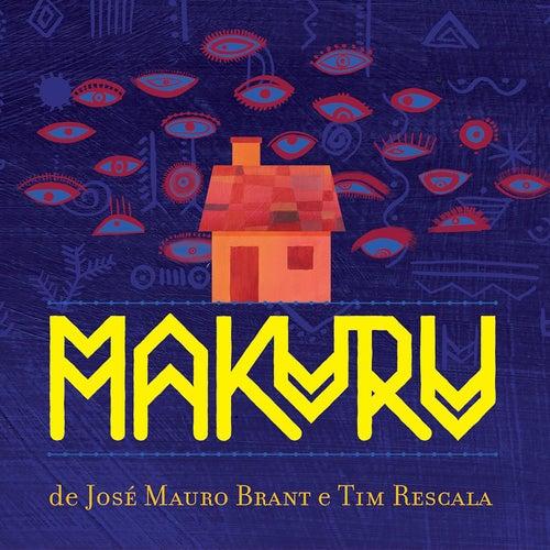 Makuru de Tim Rescala