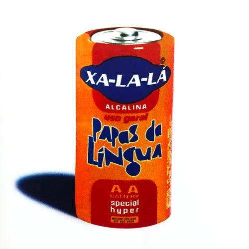 Xa-la-Lá de Papas Da Língua