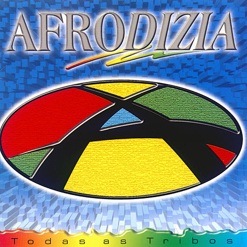 Todas as tribos de Afrodizia