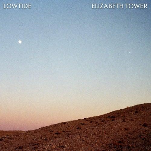 Elizabeth Tower by Low Tide