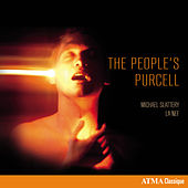 The People's Purcell by Various Artists