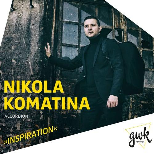 Inspiration by Nikola Komatina