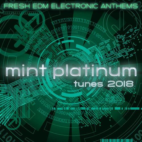 Mint Platinum Tunes - Fresh Electronic Anthems 2018 von Various Artists