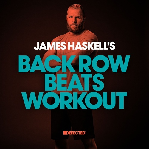 James Haskell's Back Row Beats Workout by James Haskell