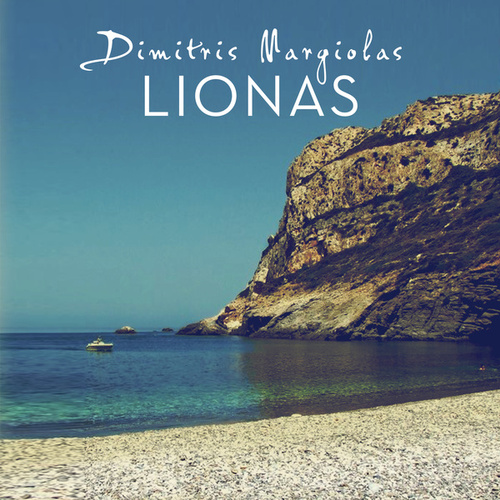 Lionas by Dimitris Margiolas