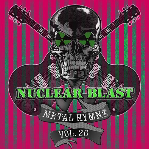 Metal Hymns, Vol. 26 by Various Artists