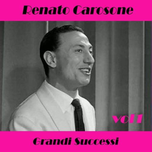 Renato Carosone - Grandi Successi, Vol 1 de Renato Carosone