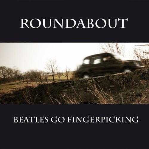 Beatles Go Fingerpicking de Roundabout