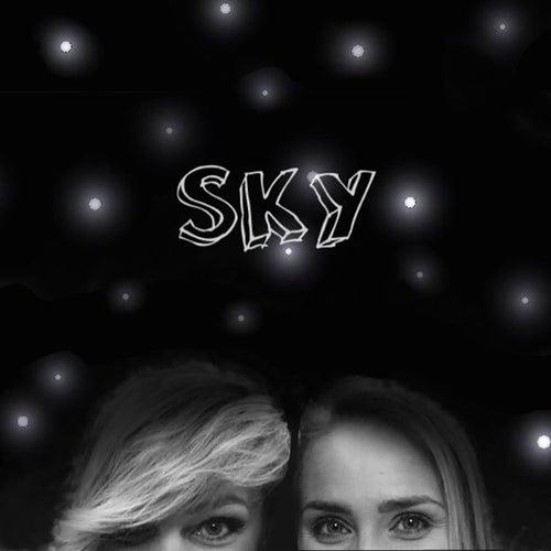 Sky by Gerli Padar