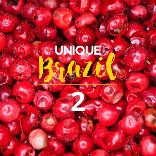 Unique Brazil, Vol. 2 (Brazilian Moods and Bossa Nova Sounds) von Various Artists