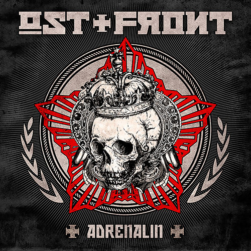 Adrenalin (Deluxe Edition) by Ost+Front