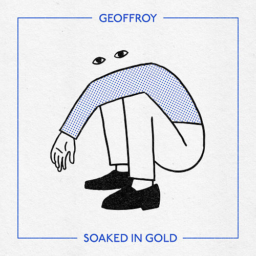 Soaked in Gold de GEOFFROY