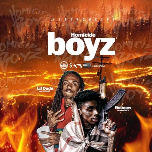 Homicide Boyz by Goonew