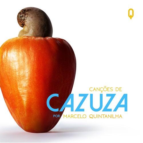 Caju - As Canções de Cazuza por Marcelo Quintanilha by Marcelo Quintanilha