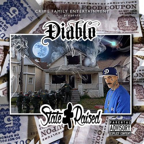 State Raised by Diablo