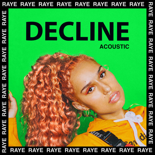 Decline (Acoustic) by Various Artists