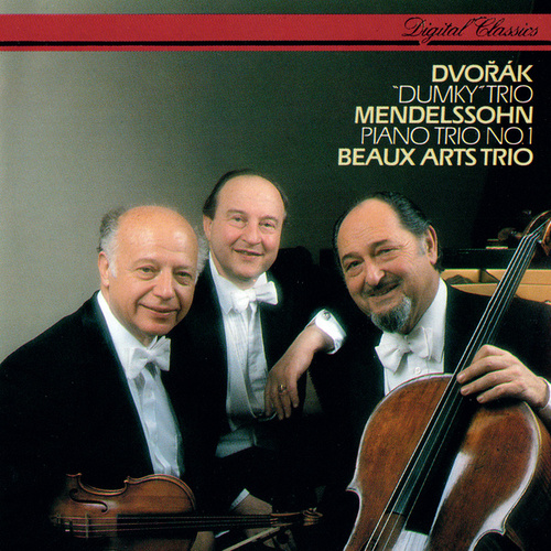 Dvorák: Piano Trio No. 4