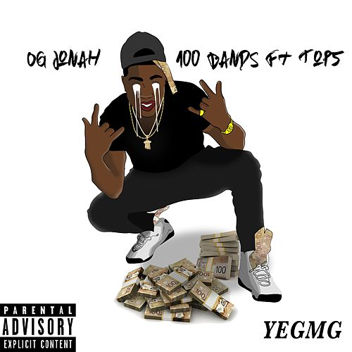 100 Bands (feat. Top5) by Og Jonah